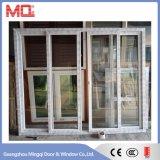 Prix de porte coulissante de PVC de balcon