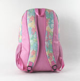 Niza bolso impermeable de la computadora portátil del recorrido de la escuela de la tela del modelo de la calidad