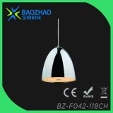 Lámpara pendiente simple del estilo SMD LED