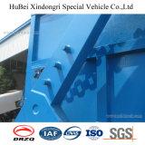 수송 트럭을 배달하는 15cbm Dongfeng 유로 3 그네 팔 유형 쓰레기