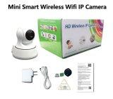 Netz-Überwachung IP-drahtlose Kamera mit 11-LED IR Nachtsicht/Mikrofon/Lautsprecher