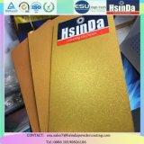 Preço do revestimento do pó da pintura da textura da areia do Glitter do ouro do fornecedor de China