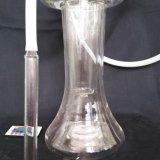 Großhandelsborosilicat-Glas-rauchendes Huka-Rohr