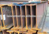 De Warmgewalste Stralen van uitstekende kwaliteit van het Staal H