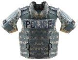 방탄 조끼 또는 가득 차있는 가드 /Soft 방탄복|전술상 경찰 또는 군은 권리를 준다 (BV-X-031)