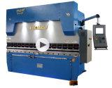 Máquina do freio da imprensa hidráulica, imprensa hidráulica da ruptura, máquina de dobra da placa