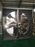 Ventilateur d'échappement pour élevage et maison verte