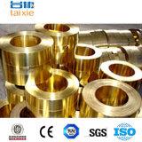 CuNi25zn20ニッケル銀の高品質の銅のコイル