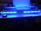 차량 LED 스트로브 표시등 막대 (TBD03656)