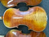 Hoch entwickelte Qualitäts-Musikinstrument-volle Set-Violine