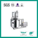 Milch-Maschine: Melken, Geräte für Molkerei empfangend
