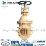 GroßhandelsManufacturergate Ventile China-für Wasser
