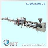Ligne en Plastique Extrudeuse de Machine de Plaque Épaisse de Panneau de PE de Pp