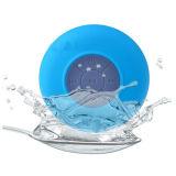 Altoparlante impermeabile di Ipx4 Bluetooth con la tazza di aspirazione
