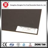 Estratificação de alta pressão decorativa da resina Phenolic
