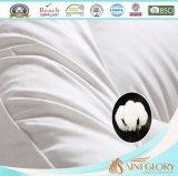 Weißes erstklassiges Hotel-Qualitäts-Polyester Microfiber unten alternatives Kissen-Kissen