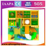 Kindergarten-kleiner weicher Innenspielplatz (QL-17-3)