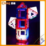 Brinquedo Magnetic Building Building com ASTM F963