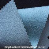 Materiale di cuoio dell'unità di elaborazione Microfiber del sofà