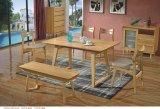 Beiläufige Speisetisch-Möbel