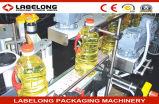 熱い販売の食用の料理油満ちるキャッピング機械