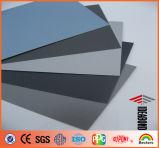 PVDF vorgestrichenes im Freiendekoration-Material (AF-406)