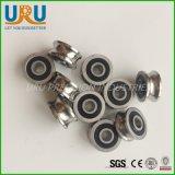 Spur-Rollenlager (LFR50/8-8KDD LFR50/8-8NPP LFR50/8-8 2Z 2RS) errichten