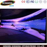 Hoher Definition P3 farbenreicher LED-Innenschaukasten