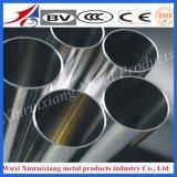 tubo sin soldadura del acero inoxidable 304L para el equipo mecánico