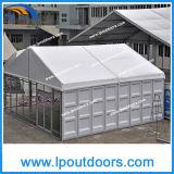 Im Freienqualitäts-Partei-Festzelt-Ereignis-Zelt mit Glaswand für Verkauf