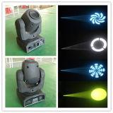 Preiswerte Preis10w Gobo-Wäsche-mini bewegliches Hauptdisco-Licht