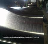 Отделка +PVC нет 4 листа AISI 430 нержавеющей стали