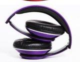 P15スポーツ4.1の無線ステレオのイヤホーン、カードのBluetoothのイヤホーン