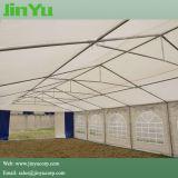 шатер партии стальной рамки 5m*10m отделяемый
