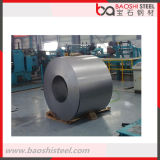 China ISO9001 Dx51d Z100 strich galvanisierten Stahlring 301 vor
