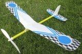 고무에 의하여 강화되는 거품 비행기 장난감 회의 장비 PT701
