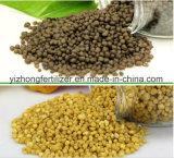 Precios del fosfato DAP18-46-0 del diamonio de la exportación de la fábrica del fertilizante