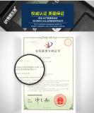 Do medidor residual do cloro da exatidão elevada verificador portátil Lh-C01 da qualidade de água