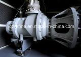 Kaishan LG-5.6/10 145cfm verweisen das Fahren des Schrauben-Luftverdichters für Steinbruch