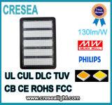120W luces del pabellón de la UL IP65 RoHS LED para el túnel