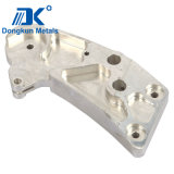 6061 Aluminium-CNC-maschinell bearbeitenteile, durch angepasst