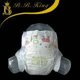 De catégorie B fait dans des couches-culottes de bonne qualité de bébé de la Chine