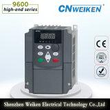 convertidor de alta frecuencia trifásico de 380V 4kw para el motor de alta velocidad especial