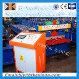 Rodillo 1000 que forma la hoja china de la azotea del fabricante de la máquina que hace a surtidor de la máquina