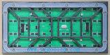 Het volledige LEIDENE van de Reclame van de Kleur OpenluchtScherm van de Vertoning P10