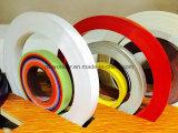 Mobilier de haute qualité en matière plastique, bande de chant en PVC