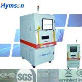 Высокоскоростной автоматический тип машина Fiber/CO2/UV/Ep маркировки лазера