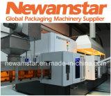 Newamstar 발포성 물 충전물 기계