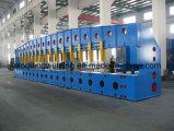 Stahlplatten-Rand-Fräsmaschine