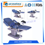 Cadeira do exame & equipamento Gynecological elétricos do Gynecology